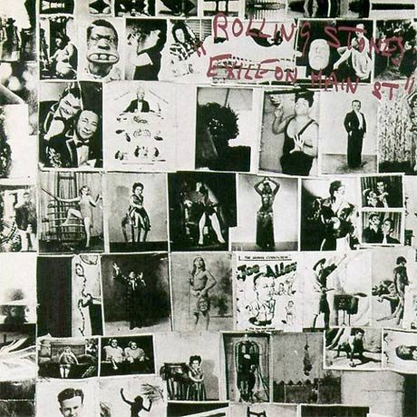 The Rolling Stones' 'Exile' Sessions to Get Feature Film Treatment