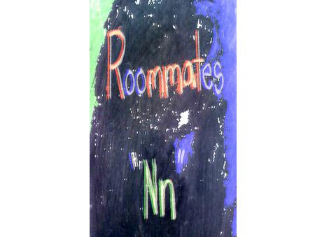 Roommates <i>Nn</i>