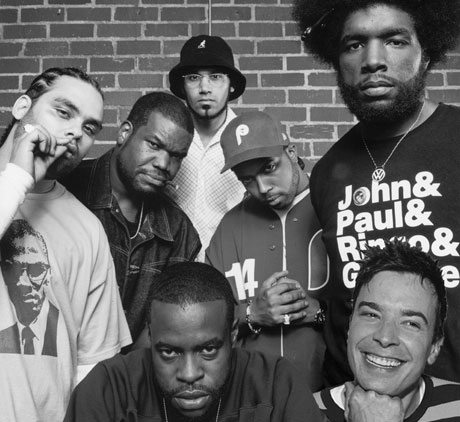 The Roots To Retire From Touring For Jimmy Fallon?