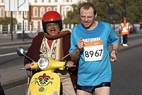 Run Fatboy Run David Schwimmer
