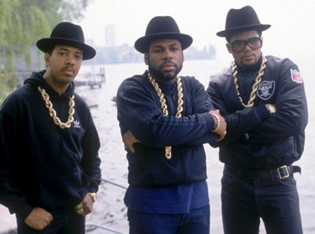 Run-DMC Live At Montreaux 2001