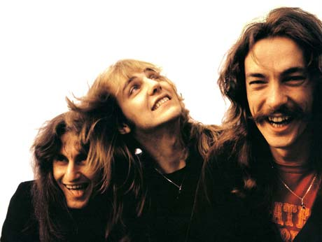 Rush Documentary to Premiere at Tribeca Film Fest
