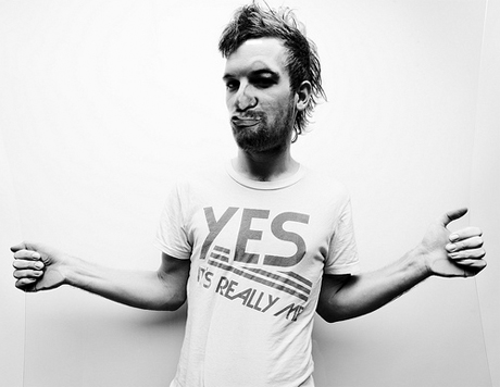 Rusko Brings <i>O.M.G.</i> Across Canada on Fall Tour