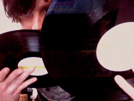 Ryan Adams Presses Two Unreleased Albums