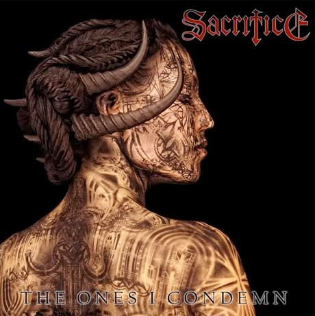 Sacrifice to Release First New Studio Album in 15 Years
