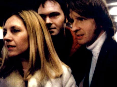 "Saint Etienne ""Method of Modern Love"""