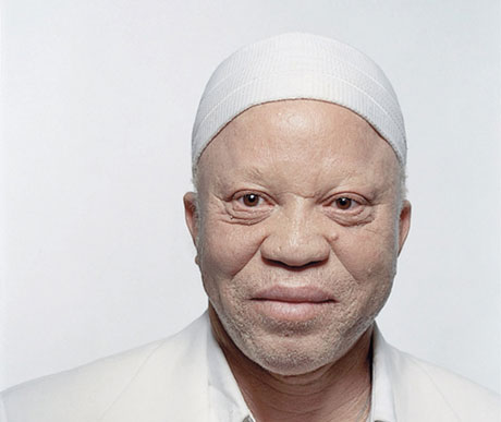 Salif Keita / Toby Foyeh & Orchestra Africa Nathan Phillips Square, Toronto ON June 29