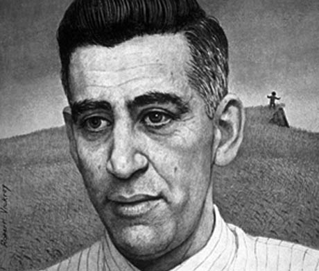 <i>Catcher in the Rye</i> Author J.D. Salinger Dies at 91