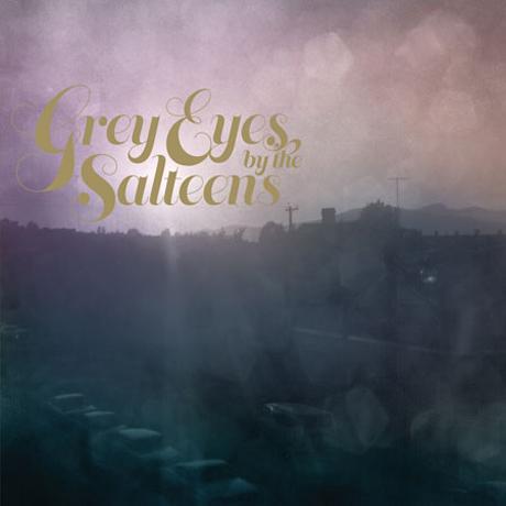 Salteens Grey Eyes