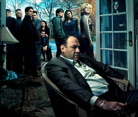 The Sopranos Season 6, Part I