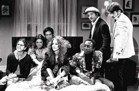 Saturday Night Live The Complete Second Season