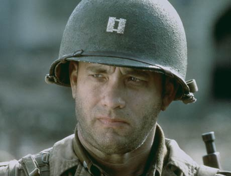 Saving Private Ryan: D-Day 60th Anniversary Commemorative Edition Steven Spielberg