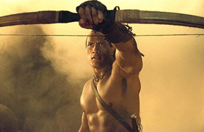 The Scorpion King Chuck Russell