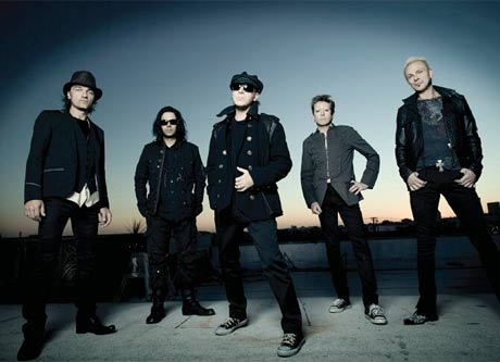 Scorpions to Break Up Following Final Album and Worldwide Farewell Tour