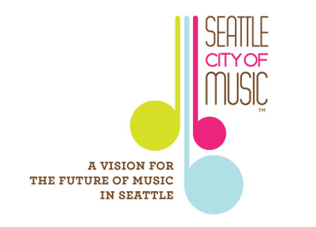 "Seattle Becomes ""City of Music"""