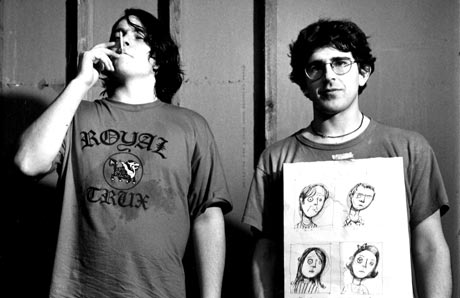 Lou Barlow The Exclaim! Questionnaire