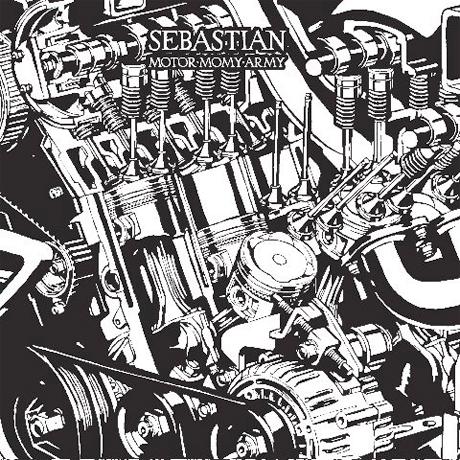 """SebastiAn """"Motor"""""""