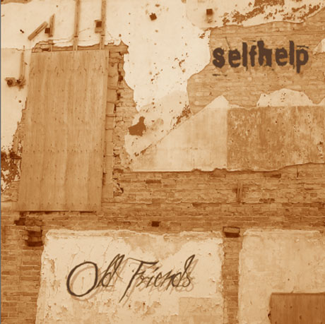 Selfhelp Old Friends