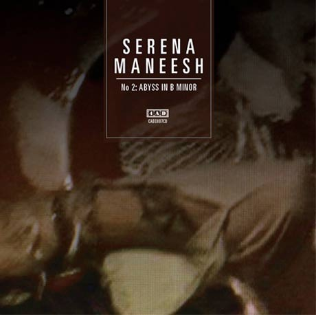 Serena-Maneesh Reveal 4AD Debut