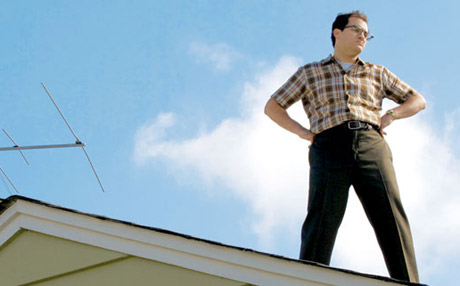 A Serious Man Joel Coen and Ethan Coen