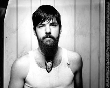 Seth Avett Reissues Solo Albums