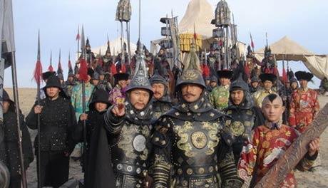 Seven Swords Tsui Hark