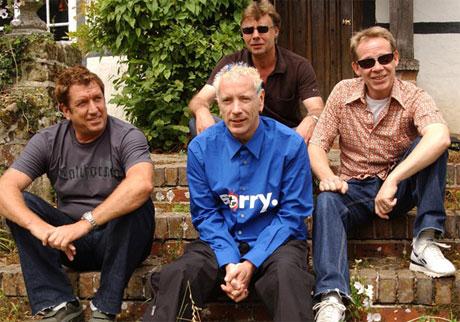 Sex Pistols Hint At New Studio Album