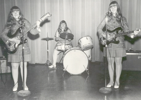 Story of the Shaggs Turned into Musical