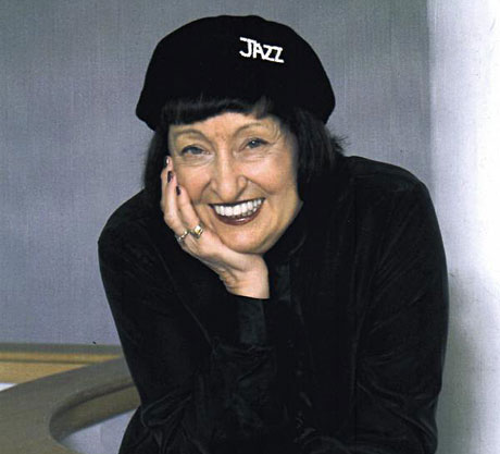 Sheila Jordan Winter Sunshine