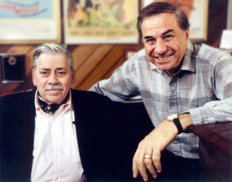 The Boys: The Sherman Brothers' Story Gregory V. Sherman and Jeff Sherman