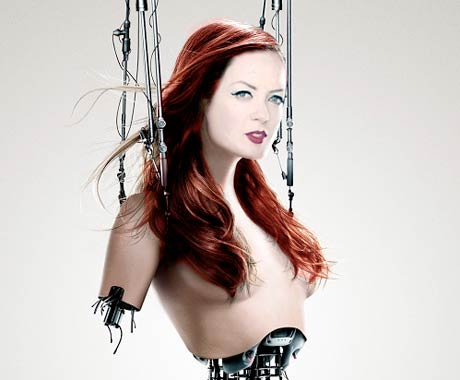 Garbage's Shirley Manson Joins <i>Terminator</i>'s TV Cast