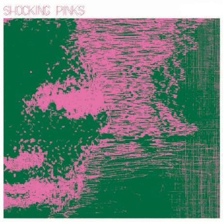 Shocking Pinks 'Singles'