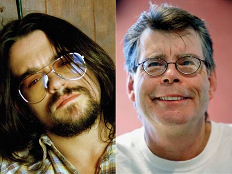 Shooter Jennings Taps Stephen King for New Album