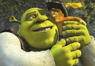 Shrek 2 Adam Adamson, Kelly Ashbury and Conrad Vernon