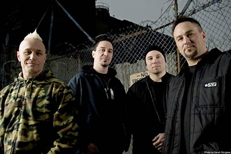 Sick of It All Return with New Full-Length