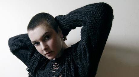 Sinéad O'Connor Theology