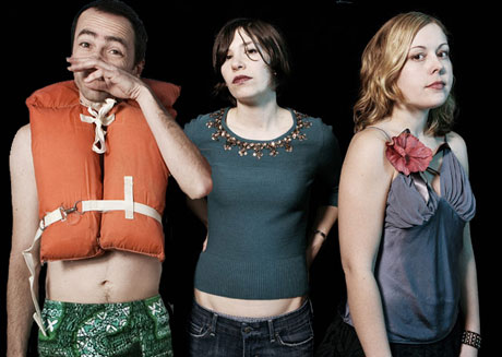 Members of Sleater-Kinney and the Shins' Mercer Star in New Feature Film
