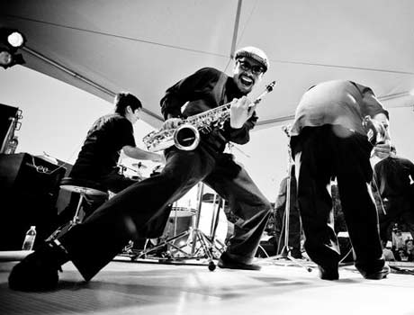 Attention Ska Lovers: Mighty Mighty Bosstones, Voodoo Glow Skulls and Tons More Set for This Summer's Victoria Ska Fest