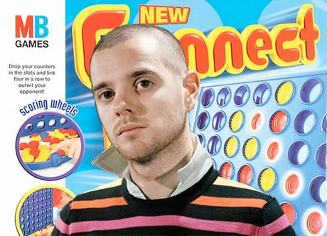 The Streets' Mike Skinner Walks From England To France