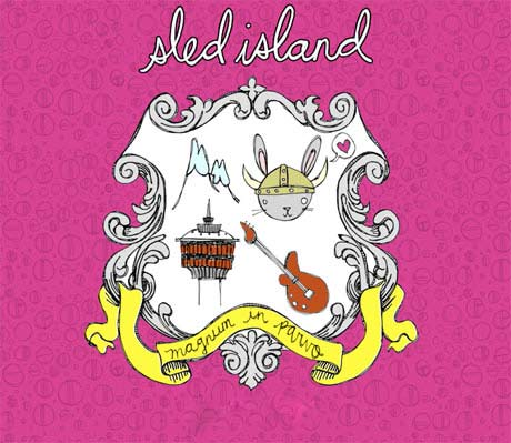 Calgary's Sled Island Announces Line-Up Phase 1 with Built to Spill, Girl Talk, Fucked Up, Les Savy Fav, the Melvins
