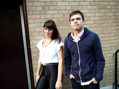 Sleigh Bells Sign with M.I.A.'s Imprint for Debut Album, Plot North American Tour