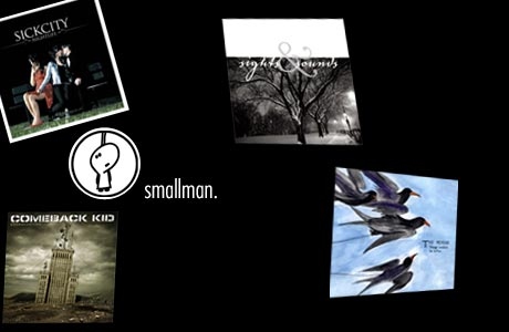Smallman Records
