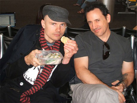 Jimmy Chamberlin Speaks Out About Leaving Smashing Pumpkins