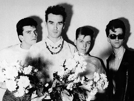 The Smiths Inside the Smiths