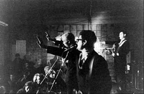 R.I.P. Smugglers' Founding Drummer Paul Preminger