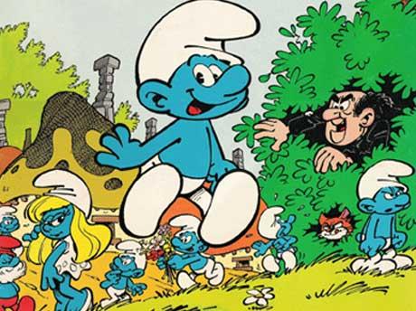 The Smurfs: Season One — Volume One