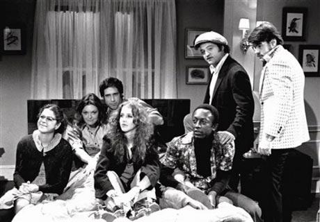 Saturday Night Live The Complete Third Season