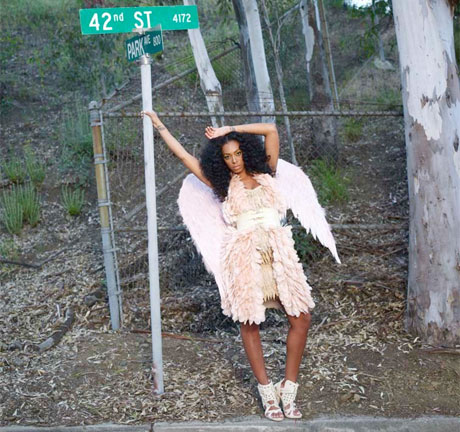 """Solange """"This Bird"""" (Feat. Boards of Canada)"""