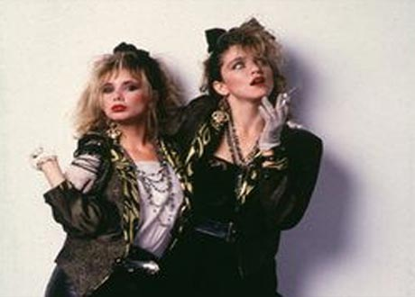 Desperately Seeking Susan / Something Wild Susan Seidelman / Jonathan Demme