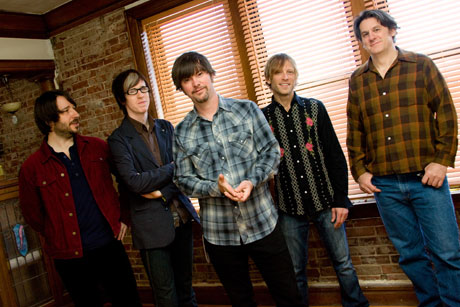 Son Volt Sign To Rounder, Ready New Album